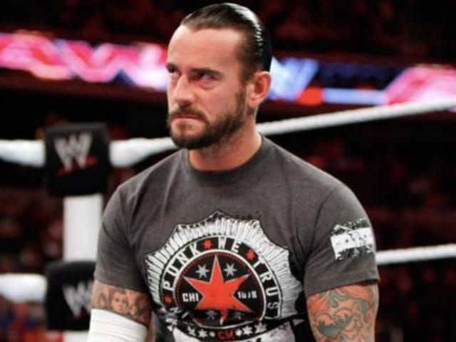 CM Punk Gets a Nasty Surprise in WWE Lawsuit