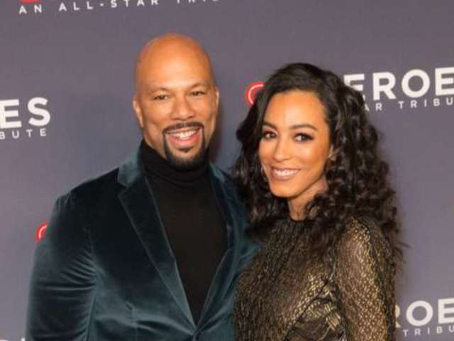 Common Splits From Girlfriend Angela Rye