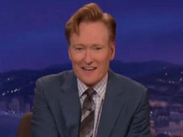 Netflix Roasts Conan O'Brien on Twitter