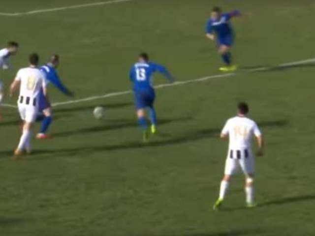 Soccer Player Dies on Field After Being Struck by Ball