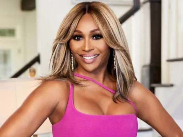 Cynthia Bailey Dishes on 'Explosive' 'RHOA' Reunion