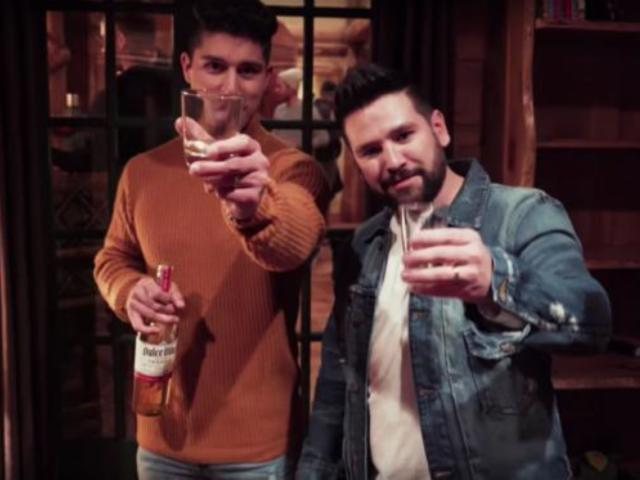 Get a Behind-The-Scenes Look at Dan + Shay's 'Tequila' Music Video
