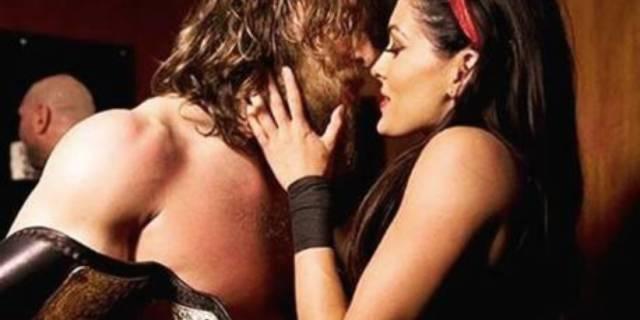 Daniel Bryan Brie Bella WWE comeback