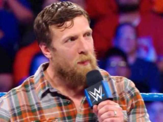 Daniel Bryan Opens the Door to Wrestling at WrestleMania 34
