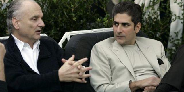 David Chase - Michael Imperioli - The Sopranos - IMDB