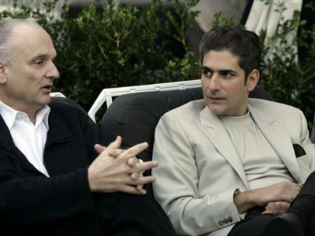 David Chase Revives 'The Sopranos' With Prequel Movie