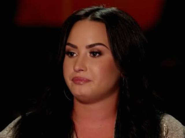 Demi Lovato Reveals She Contemplated Suicide at 7