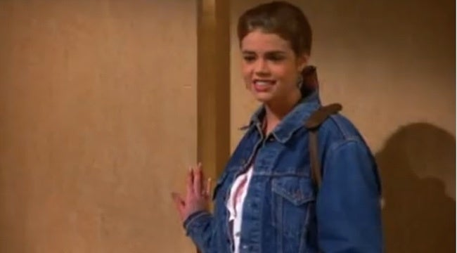 73 Famous 'Friends' Guest Stars You Totally Forgot Were ...