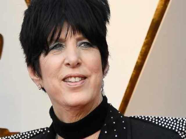 Diane Warren Ends Ryan Seacrest's Celeb Interview Dryspell on Oscars Red Carpet