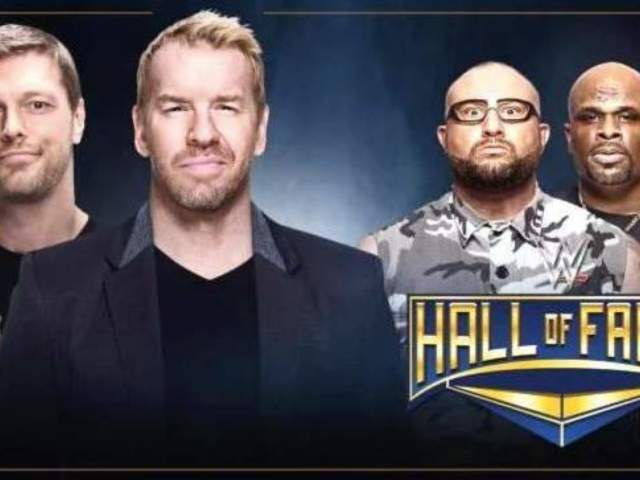 Edge and Christian to Induct The Dudley Boyz into WWE Hall of Fame