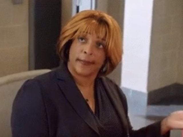 'Chicago Fire' Star DuShon Monique Brown Cause of Death Revealed