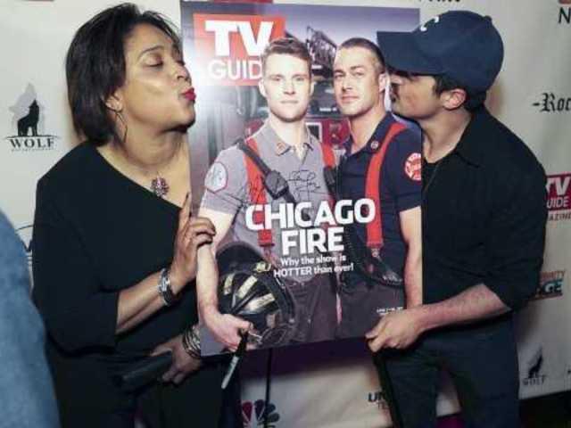 'Chicago Fire' Fans React to DuShon Monique Brown's Death