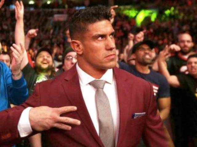 Watch: EC3 Makes NXT Debut with Slick Entrance and New Music