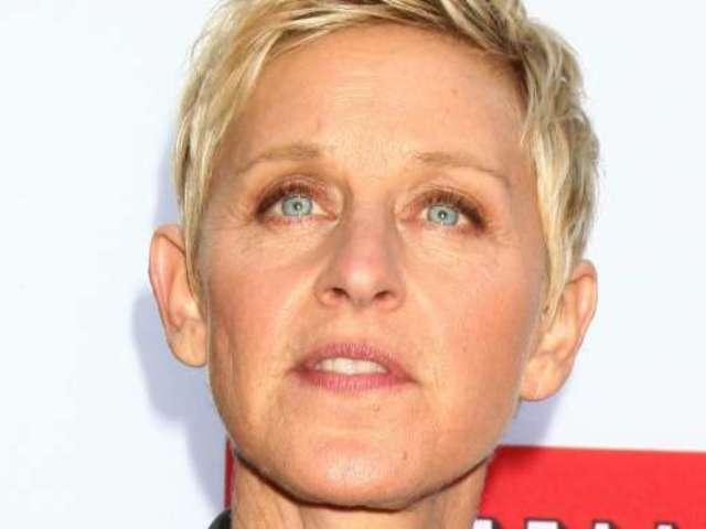 Ellen Degeneres Reveals New Details About Circumstances of Former Girlfriend's Death
