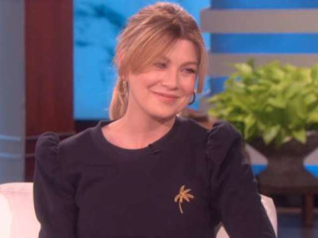 Ellen Pompeo Reveals Possible Reason Behind Controversial 'Grey's Anatomy' Exits