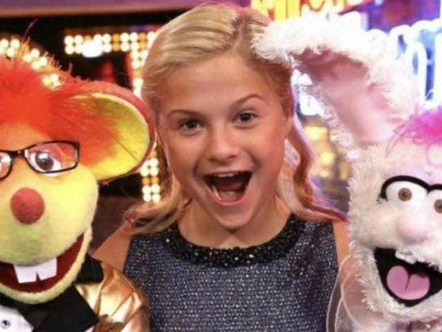 Exclusive: 'America's Got Talent' Winner Darci Lynne on Her Astounding Journey