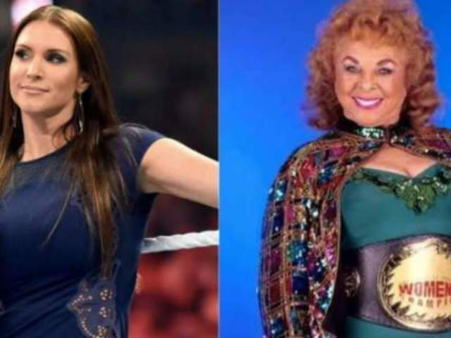 Controversy Still Lingers from WWE's Decision to Cancel Fabulous Moolah Battle Royal