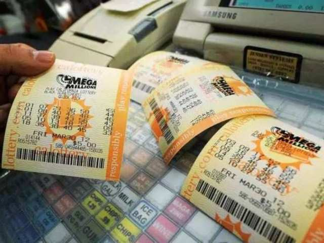 New Jersey Mega Millions Winner Claims $533M Jackpot: 'It's Life-Changing Money'