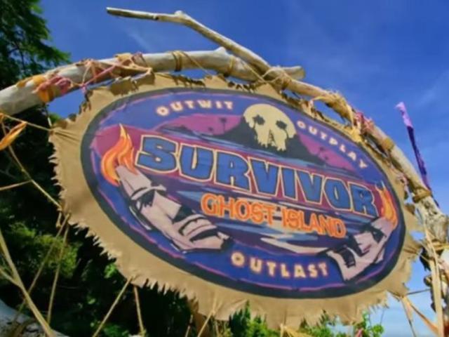 'Survivor: Ghost Island' Eliminates Two Contestants in Premiere