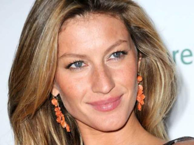 Gisele Bundchen Writing Tell-All About Marriage to Tom Brady