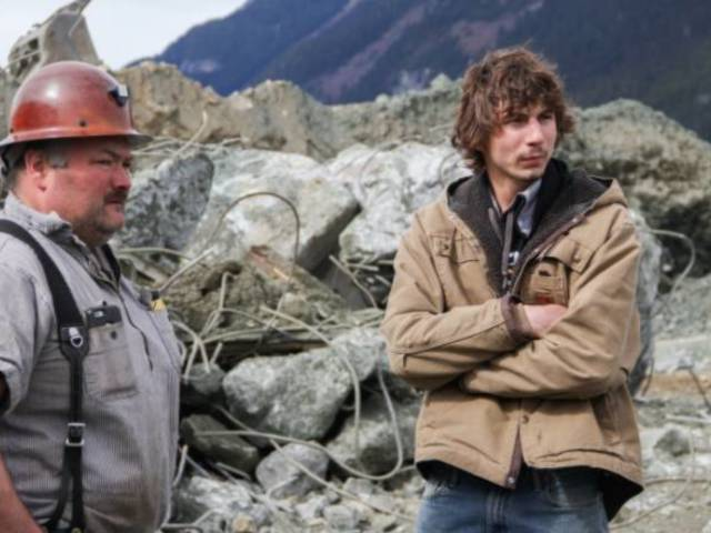 Exclusive: Parker Schnabel Weighs in on Todd Hoffman's 'Gold Rush' Retirement