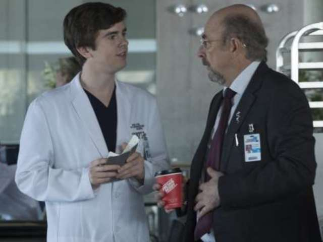'The Good Doctor': [SPOILER] Has Brain Cancer