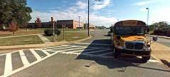 Shooting Reported at Maryland High School