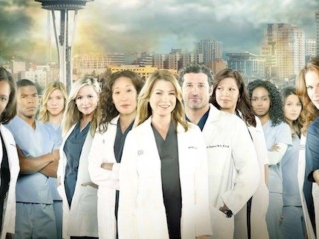 'Grey's Anatomy' Brings Back Sarah Utterback as Nurse Olivia