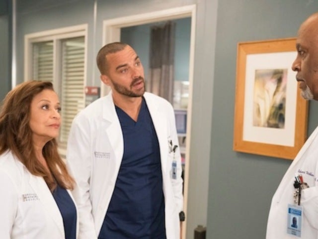 'Grey's Anatomy': Twitter Can't Get Over New Incest-Like Relationship