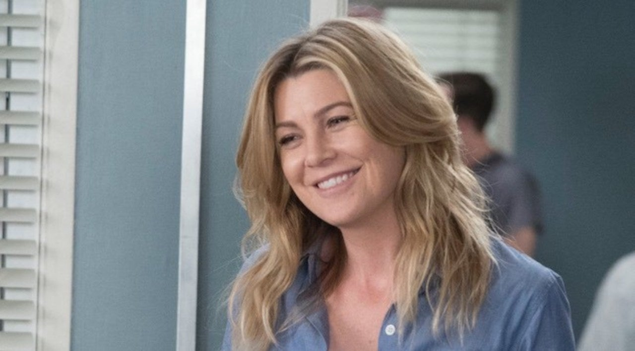 Greys Anatomy Fans Have Mixed Response To Merediths New Love Interest