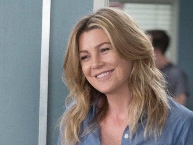 'Grey's Anatomy' Renewed for 15th Season