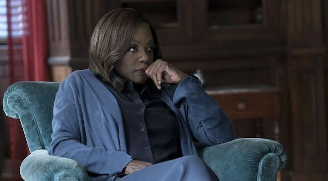 who killed hapstell in how to get away with murder