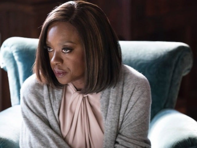 'HTGAWM' Finale: A Murder, a Supreme Court Decision... And Who Is That Kid?