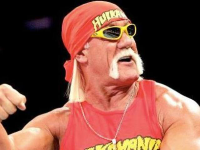 Hulk Hogan Offers Bizarre Explanation for 'Help' Tweet