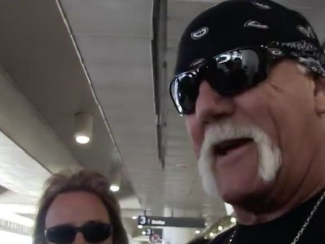 Hulk Hogan Kills WrestleMania 34 Rumors