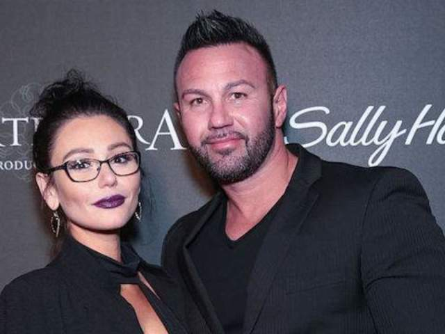 Jwoww's Husband Speaks out in Sammi Sweetheart's Comments Regarding 'Jersey Shore' Revival Absence