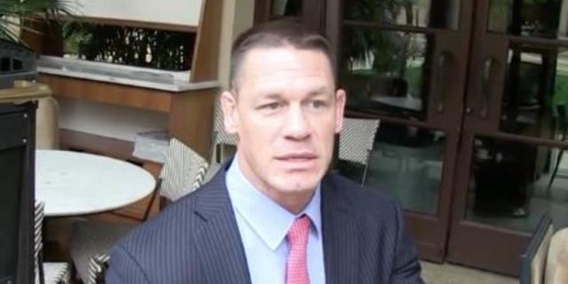 John Cena Daniel Bryan comment wwe