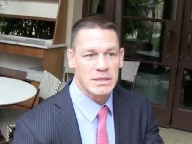 Watch: John Cena Glows About Daniel Bryan's Fight to Return to WWE