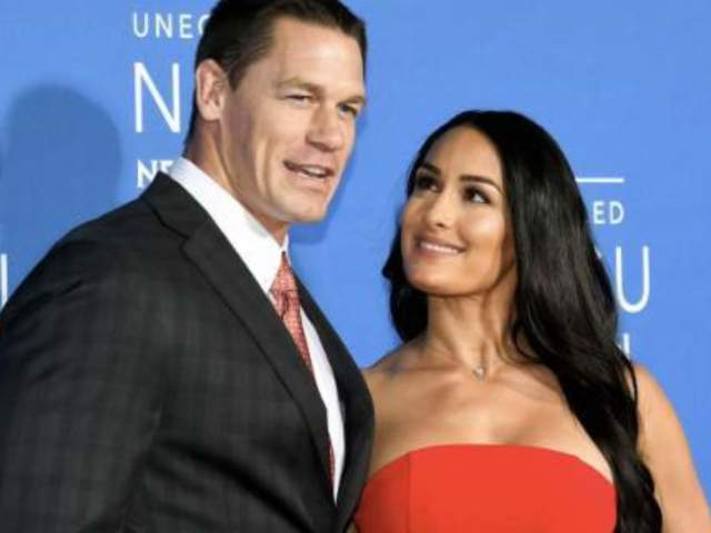 Did John Cena Just Change His Mind About Becoming a Father?