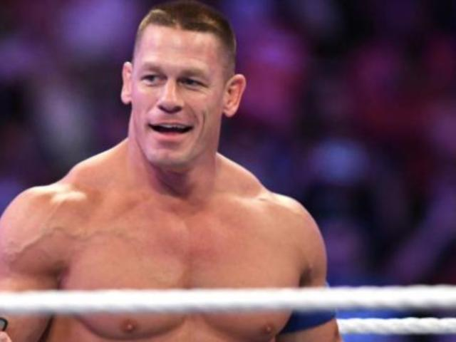 John Cena Personally Kills Slew of WreslteMania Rumors