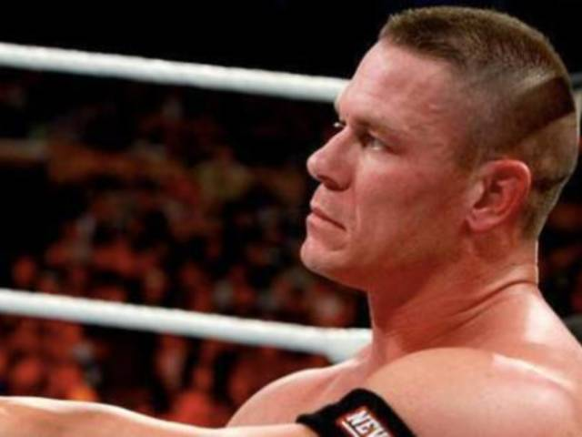John Cena Hints at Missing WrestleMania