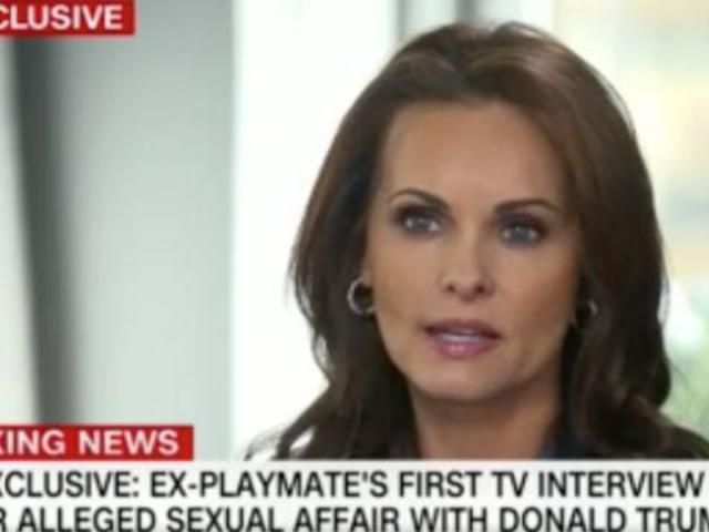 Former Playboy Model Karen McDougal Apologizes to Melania Trump for Alleged Affair With Donald Trump