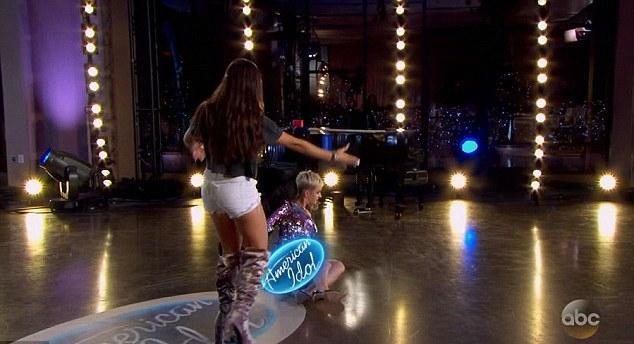 katy-perry-falls-american-idol-audition