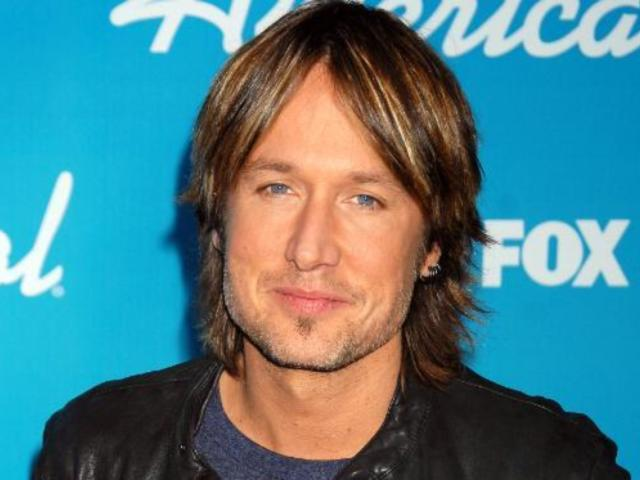Keith Urban Envies Katy Perry's $25M 'American Idol' Paycheck