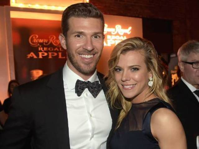 Kimberly Perry Splits from Husband J.P. Arencibia