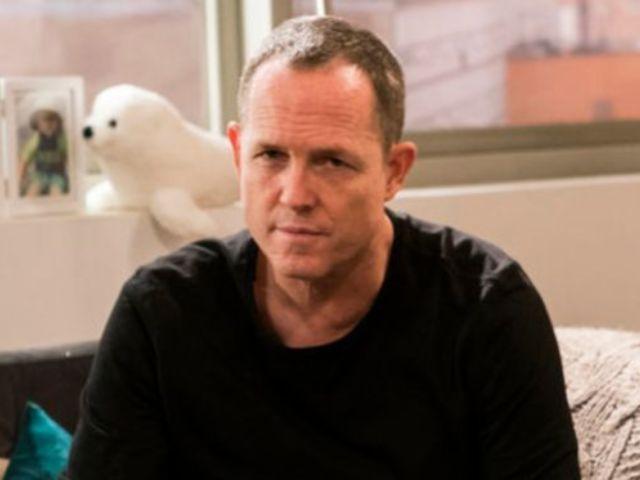 'Law & Order: SVU': Cassidy Reveals He's a Sex Crime Victim