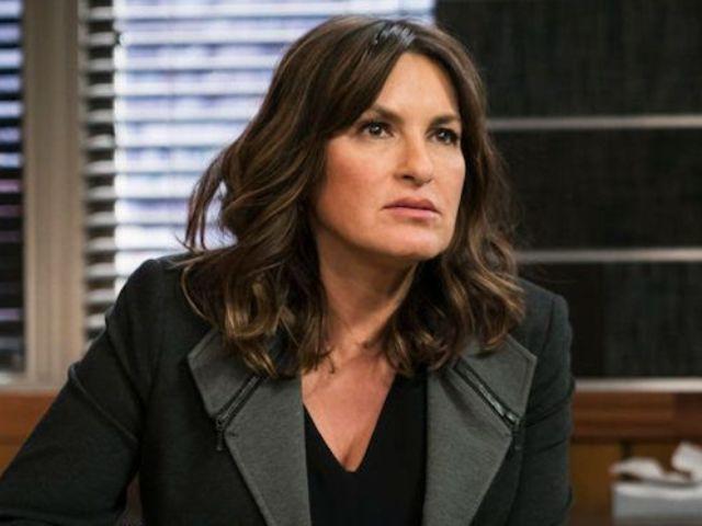 'Law & Order: SVU' Fans Lose It Over Accidental Incest Twist