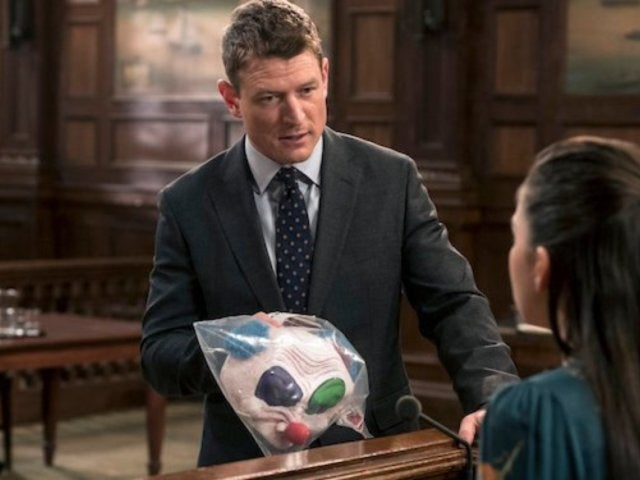 'Criminal Minds' and 'Law & Order: SVU' Both Featured Creepy Clown Cases on Wednesday Night