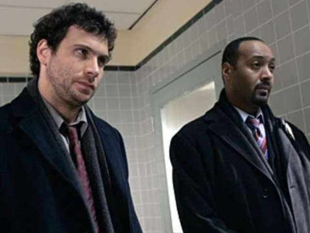 'Law & Order' Alum Jeremy Sisto Joins Dick Wolf 'FBI' Pilot