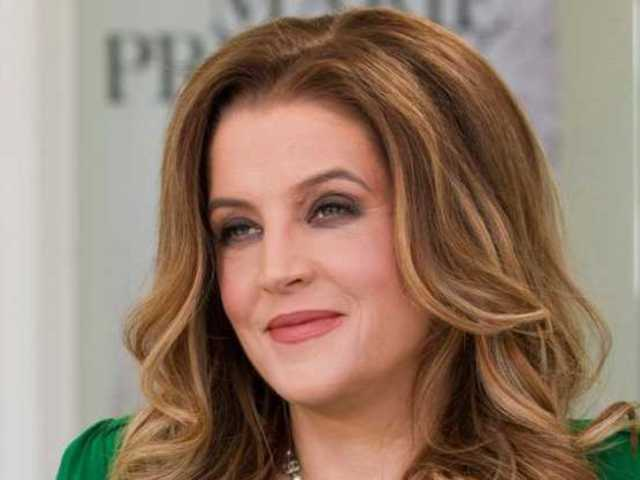Lisa Marie Presley Ordered to Pay Estranged Husband $100K